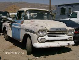 100 1958 Chevy Truck For Sale S And More