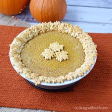 Libbys Easy Pumpkin Pie Mix by Dairy Free Pumpkin Pie Cooking With Curls