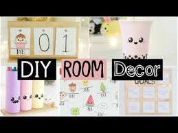 Diy Room Decor 2017