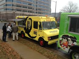 100 Lemongrass Food Truck Curleys Qs Pulled Pork Sandwich And Sides Solutions S