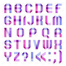 Letter S Clipart Purple Image 22
