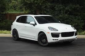 2018 Porsche Cayenne For Sale Nationwide - Autotrader
