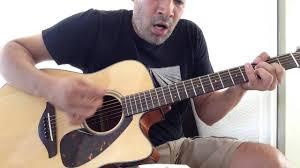 Mayonaise Smashing Pumpkins Acoustic by The Smashing Pumpkins Farewell And Good Night Acoustic Cover