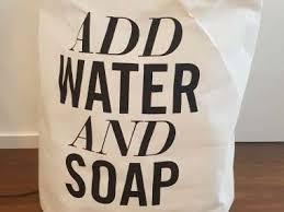 wäschesack add water and soap möbel pfister gebraucht