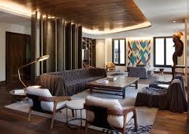 100 Interior Design Apartments Wood In Interior Design Afrocontemporary Apartment By ARRCC