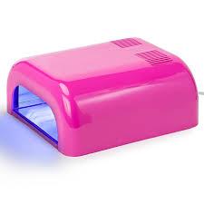 professional nail gel uv l salon sundry uv nail dryer 36 watt professional salon
