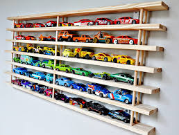 44 best toy storage ideas that kids will love easy wall cars