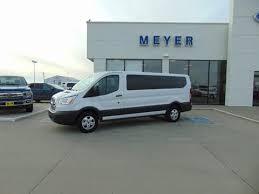 2017 Ford Transit Wagon For Sale In Seward NE