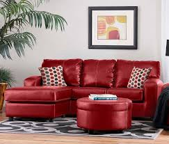 Black Leather Couch Decorating Ideas by Red Couch Living Room Of Minimalist Black Leather Couch Ideas For