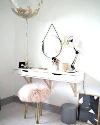 Modern Vanity Desk Mid Century Modern Vanity Dressing Table 3