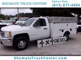 100 Tampa Truck Center 2007 CHEVROLET SILVERADO 3500HD FL 5005611483