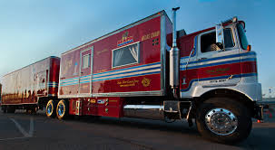 Evel Knievel Trailer... | CARS | Pinterest | Semi Trucks, Truck ... List Of Creational Vehicles 2 Ton Trucks Verses 1 Comparing Class 3 To Texas Rv Toy Hauler Cversions Dually By See Why Heavy Duty Trucks Are Best For Towing With A 5th Wheel Manufacturers The Big Guide Brands And Types Hawk Eeering Inc Online Section I All About The Rvs 10 Alternatives That Making For Better Travel Experiences Towables Versus Motorhomes Ardent Camper Nomads Our Volvo Toter Sold Nrc Cversion Semi In Middlebury In Pop