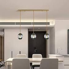 1 3 5 flammig modern einfache e27 pendelleuchte esszimmer