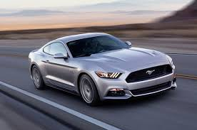 Ford Mustang Now Best Selling Sport Coupe Worldwide Motor Trend