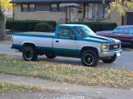 1994 GMC Sierra 2500 Photos, Specs, News - Radka Car`s Blog 1994 Gmc Sierra 3500 Cars For Sale Gmc K3500 Dually Truck Classic Other Slt Best Image Gallery 1314 Share And Download 1500 Photos Informations Articles Bestcarmagcom Information Photos Zombiedrive 2500 Questions Replacing Rusty Body Mounts On Gmc Topkick 35 Yard Dump Truck By Site Youtube Hd Truck How Many 94 Gt Extended Cab Topkick Bb Wrecker 20 Ton Mid America Sales Utility Trucks Pinterest