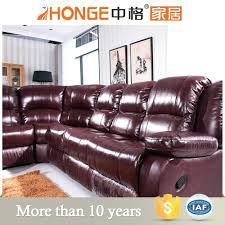 Darrin Leather Reclining Sofa With Console by Lane Leather Reclining Sofa And Loveseat With Chaise Lounge
