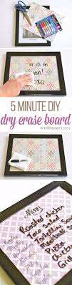 41 of the Easiest DIYs Ever