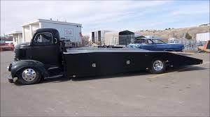 100 Custom Flatbed Trucks 1946 GMC Truck YouTube