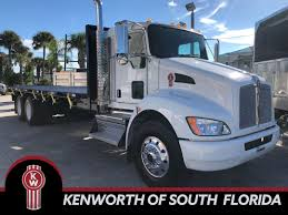 2019 Kenworth T370 26 Ft Steel Flatbed Truck | Commercial Trucks Of ... Volvo Trucks Jordan Truck Sales Used Inc Blue Book Cars Sanford Fl New Service 1959 2010 Ford F150 North Florida Equipment Contact Us South Orlando Maudlin Intertional Trailer Used Trucks For Sale Tsi Chevy Dealer Nearest Me Pembroke Pines Autonation Chevrolet Lifted For Sale In Tuscany Mckenzie Buick Gmc