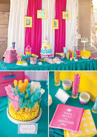 Birthday Theme Ideas For 1 Year Old Baby Girl Archives Party