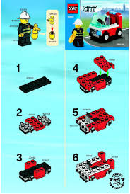 City : LEGO Firemans Car Instructions 30001, City Lego Ambulance 60023 Itructions Old Lego Letsbuilditagaincom Lego Police Command Center 7743 City Rescue 6693 Refuse Collection Truck Set Parts Inventory And Kicken Chicken Food Sticker Pack Legos Fire Chiefs Car 7241 City Prison Island Itructions Vegins Transformers Robots In Dguise Delivery 3221 And Boat 60004