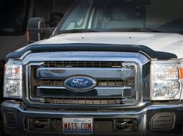 2012 ford f 250 f 350 f 450 f 550 bug deflector and guard for