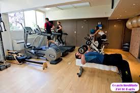 equipements salle de sport appareils matériels de fitness et