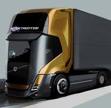 100 Truck Design Volvo Volvotrucks Trucks Carsketch Digitalsketching
