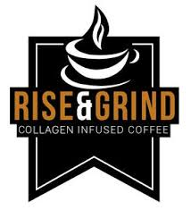 Rise Amp Grind Coffee