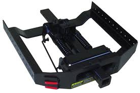 DMI Quic'n Easy Receiver Hitch For GM, Ford, GMC, And Dodge Ram ...