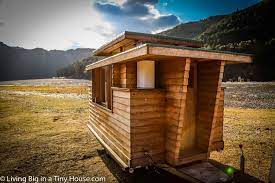 104 Japanese Tiny House Living Big In A Breathtakingly Beautiful On Wheels