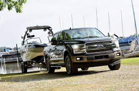 2018-ford-f150-towing-boat-ski - The Fast Lane Truck Beamngdrive Truck Boat Transformer Youtube The 2016 Ford F150 Makes Backing Up Your Trailer Or Boat As Easy Hauling Boats For Bsmaster Elite Series Truck And At Charleston Access Site Jfv Hiwassee River How To Launch A Boat 10 Steps To Get On The Water Used Ram 1500 Pickup Truck Inland Center Size Vs Size Hull Truth Boating Fishing Forum Loading On Top Of Truckmp4 Youtube Inspiring Fifth Wheel New Tow Mirrors Rinker Launches Docks District Of Sicamous Ms Home Alinium Work Landing Craft Custom Vinyl Wraps In Alabama Pro Auto