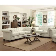 Transitional Living Room Furniture Sets by Add A Classic Look To Your Living Room Or Den With The Nelson