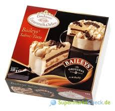 coppenrath wiese baileys sahne torte nutri score