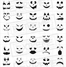 South Park Pumpkin Stencil by 30 Halloween Pumpkin Face Stencils Pumpkin Carving Stencils