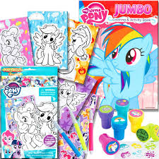 My Little Pony Coloring Pages Young Rainbow Dash My Little
