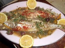cuisiner merlan recette de merlan a la grecque