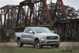 100 1500 Truck 2020 Ram EcoDiesel Fuel Economy Figures Are In