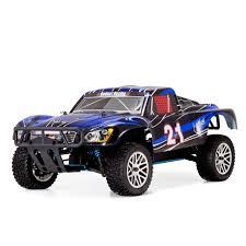 100 Rc Desert Truck Redcat Vortex SS 110 Nitro 24GHz REDVORTEXSSBB