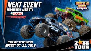 Monster Truck Throwdown | Monster Truck Events, Photos, Videos.