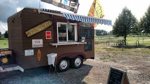 The Snack Shack Food Truck