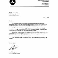 Cover Letter Procurement Gurekubkireklamoweco