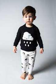 Modern And Adorable Gender Neutral Clothing From Whistle Flute