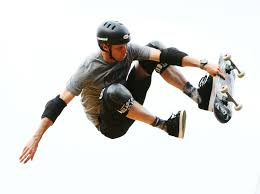 Tony Hawk Tech Deck Half Pipe by Skateboarding