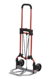 Magna #Cart S-RS MCI Personal #Folding #Steel #Hand #Truck, Red ... The Best Dolly Carts And Hand Trucks You Can Buy Stamfordadvocate Z Bond Folding Hand Truck 3 In 1 Convertible Capacity 2 Wheel Dolly Trucks Dollies At Lowescom Harper Magna Cart 200 Lb Reviews Wayfair Ihambing Ang Pinakabagong Personal 150lbs 68kg Amazoncom Bundle Includes Items 150 Review Magna Cart Alinum Rubber Green Walmartcom Foldable 5 Best Selling In 2018 Reviews Comparison
