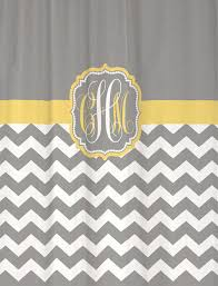 shower curtain chevron you choose colors 70 78 84 or 90 inch