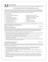 Most Release Customer Service Representative Jobs Good Resume Templates Sample For Rep Trend Bank Nor