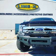 100 Austin Truck Accessories LINEX OF AUSTIN On Twitter Much More Than Bedliners