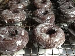 Dunkin Donuts Pumpkin Donut Recipe by Doughnuts Serious Eats