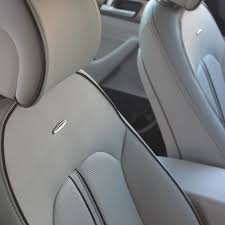 Leather Interiors - Classic Soft Trim